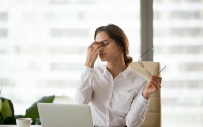 PSYCHOSOMATYKA – KIEDY CIAŁO DAJE ZNAKI, ŻE WARTO ZWOLNIĆ